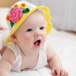 baby trin 3